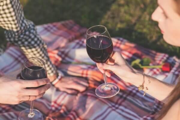 vin sans gluten
