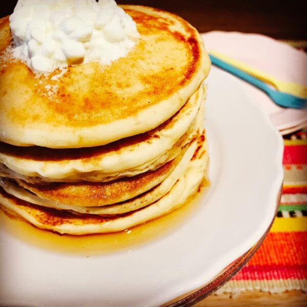 Mélange pour Pancakes