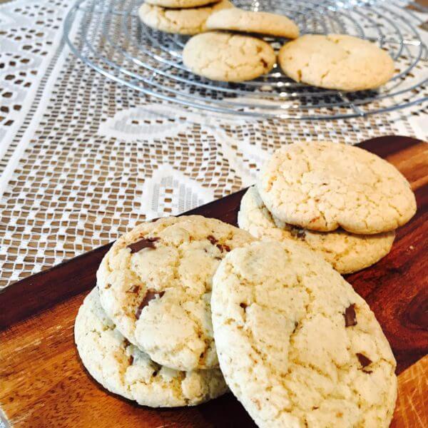 Mélange pour Cookies au Chocolat