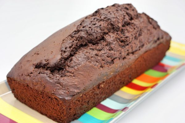 Gâteau au chocolat sans gluten Atelier P'tits Délices